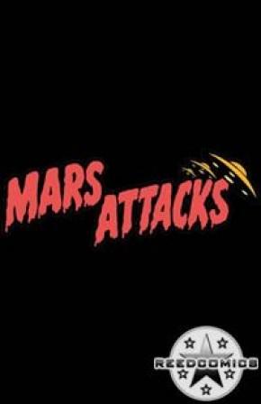 Mars Attacks #1 (Random Cover)