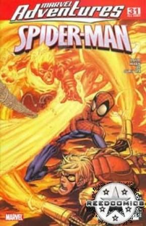Marvel Adventures Spiderman #31