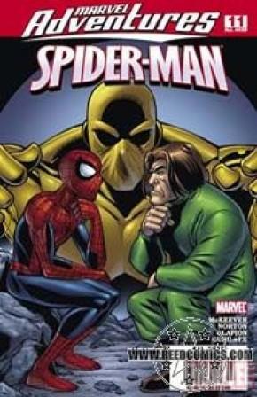 Marvel Adventures Spiderman #11