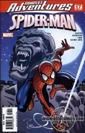 Marvel Adventures Spiderman #17