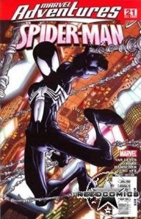 Marvel Adventures Spiderman #21