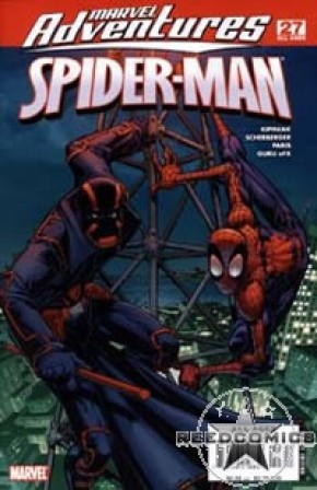 Marvel Adventures Spiderman #27