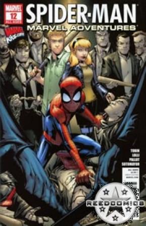 Spiderman #12