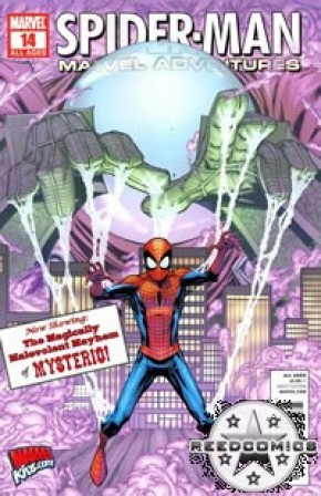 Spiderman #14