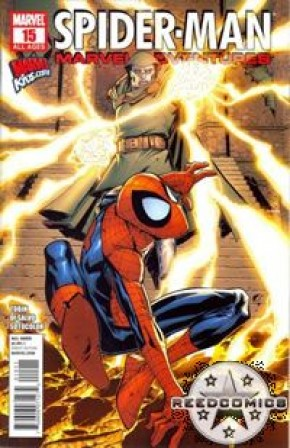 Spiderman #15