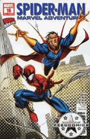 Spiderman #16