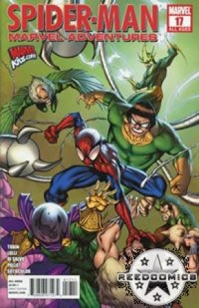 Spiderman #17