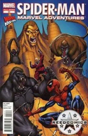 Spiderman #20