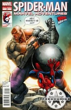 Spiderman #24