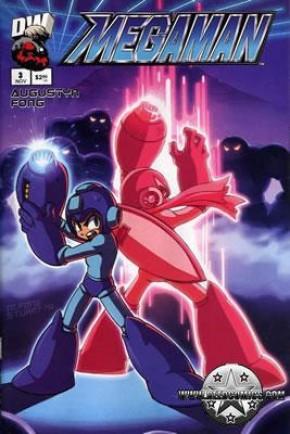 Megaman #3