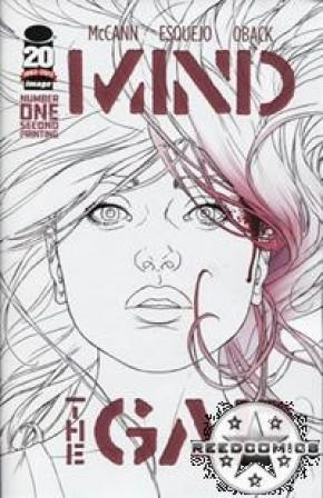 Mind the Gap #1 (2nd Print)