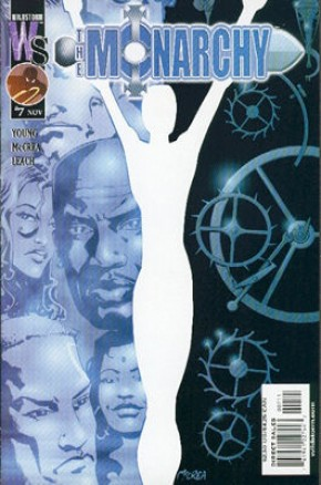 The Monarchy #7