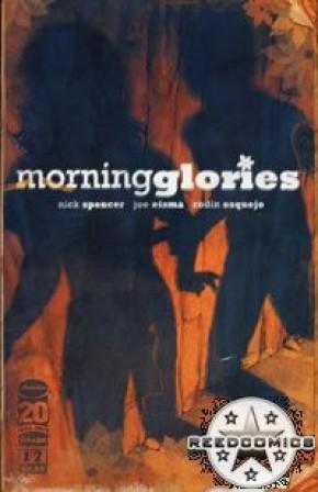 Morning Glories #17