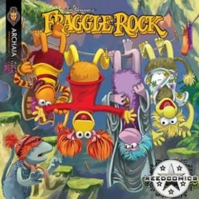Fraggle Rock #2 (Cover A)