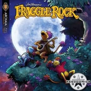 Fraggle Rock #3 (Cover A)