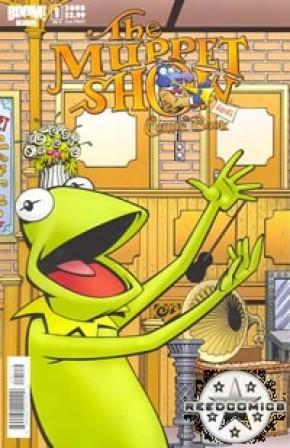 Muppet Show #1 (2nd Print)