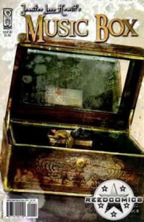 Jennifer Love Hewitts The Music Box #1
