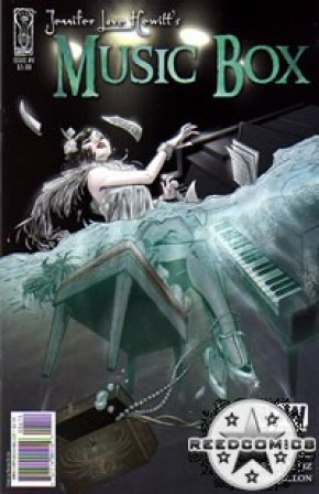Jennifer Love Hewitts The Music Box #4