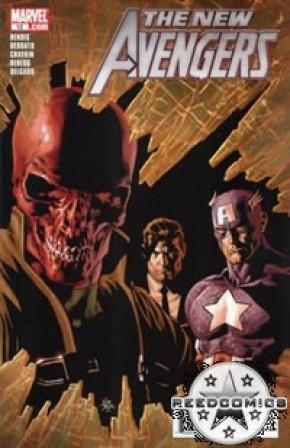 New Avengers Volume 2 #12
