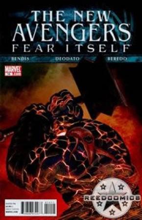 New Avengers Volume 2 #14