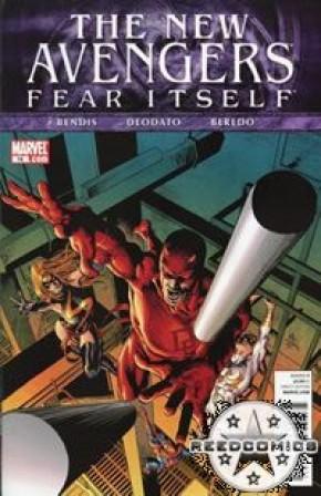 New Avengers Volume 2 #16