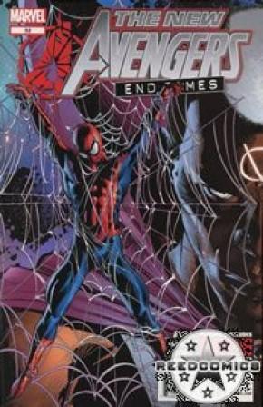 New Avengers Volume 2 #32