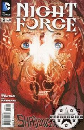 Night Force #2