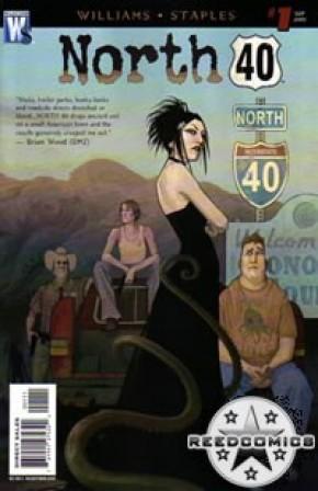 North 40 #1