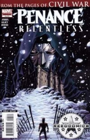 Penance Relentless #4