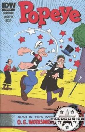 Popeye #2
