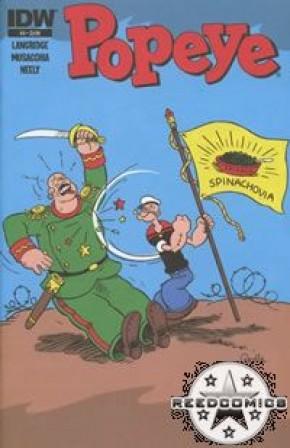 Popeye #4