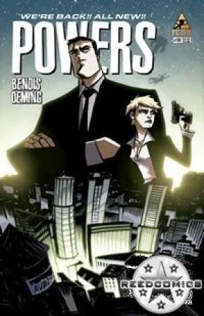 Powers Volume 3 #10
