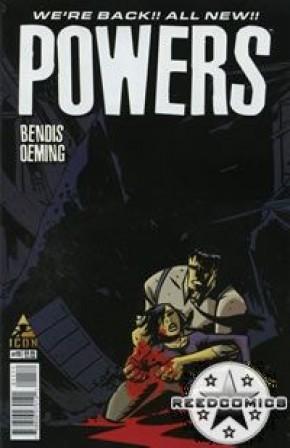 Powers Volume 3 #11