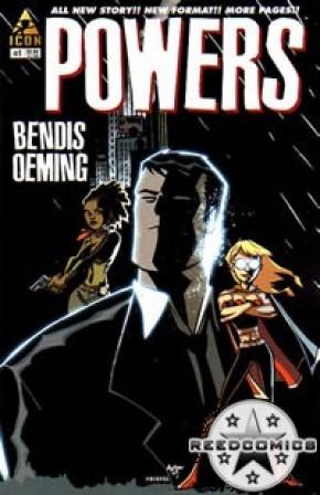 Powers Volume 3 #1