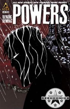 Powers Volume 3 #3