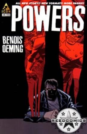 Powers Volume 3 #5