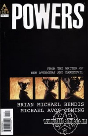 Powers Volume 2 #11