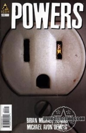 Powers Volume 2 #14