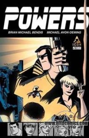 Powers Volume 2 #18