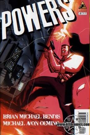 Powers Volume 2 #5
