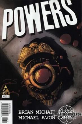 Powers Volume 2 #6