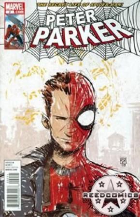 Peter Parker #2