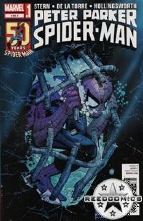 Peter Parker Spiderman #156.1