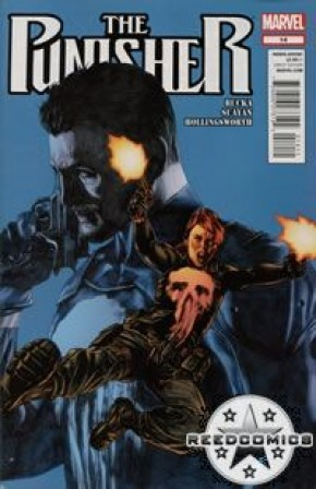 Punisher (2011 Series) #14