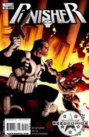 Punisher Comics (2009 Series) #10