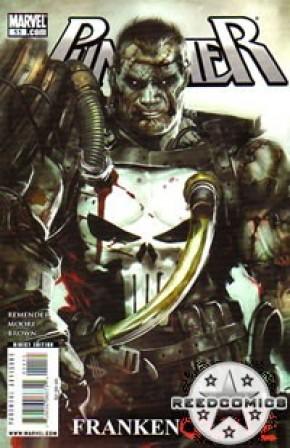 Punisher Comics (2009 Series) #11