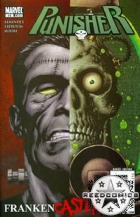 Punisher Comics (2009 Series) #14