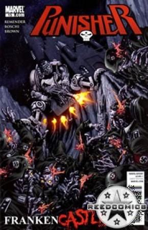 Punisher Comics (2009 Series) #15