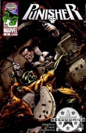 Punisher Comics (2009 Series) #9