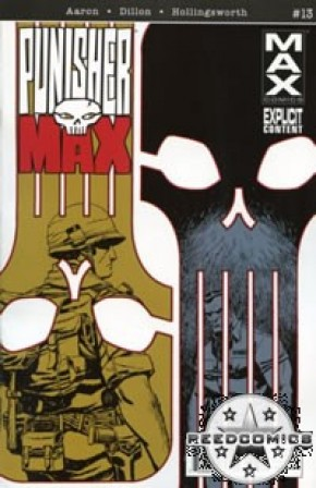 Punishermax #13